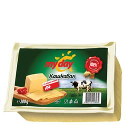 Yellow Cheese 200 g