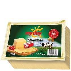 Yellow Cheese 400 g